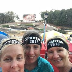 Here we go #spartanrace #spartan #