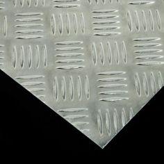 Láminas de aluminio brillantes y pulidas que pueden utilizarse como material reflectante o espejo. #MWMaterialsworld #Mirror #AluminiumMirror #Espejoaluminio #Espejo
