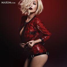 2014 Dünyanın En Seksi 100 Kadını Seçildi - 73, Rita Ora