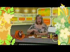 Лилия, её тычинки и пестик