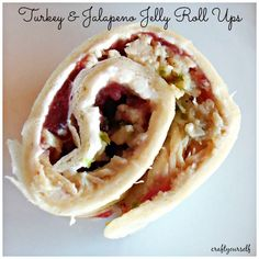 Turkey & Jalapeno Jelly Roll Ups - Craftyourself.com #ad  #MakeHeartburnHistory #CollectiveBias @walgreens