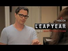 What It Takes to Win - Leap Year S2, ep. 6 of 10