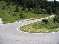 Passo Campolongo