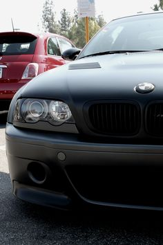 HD ROOF BARS 99-05 BMW E46 ESTATE 3 SERIES