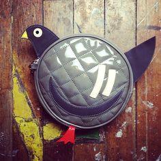Birdy bag - @The Rodnik Band- #webstagram