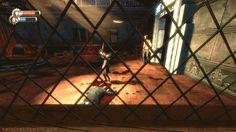 Little Sister. BioShock Remastered (2016)   - Horror Games