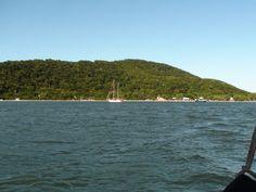Ilha do Mel, Paraná, Brasil
