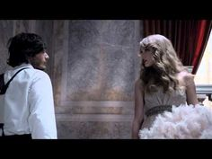 Taylor Swift Wonderstruck Enchanted - Chapter 3 Commercial