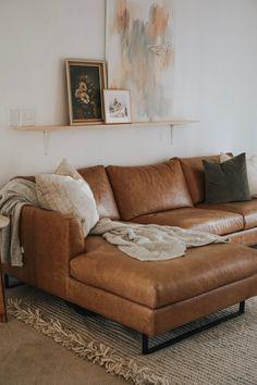 Living Room Update, Living Room Sofa, Home Living Room, Apartment Living, Interior Design Living Room, Living Room Designs, Living Room Decor, Living Room Styles, Design Interiors