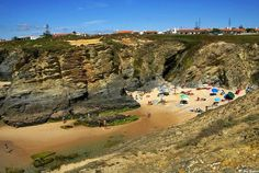 alentejo - porto covo, praia pequena