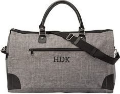 1620c9ac5 Cathy's Concepts CATHYS CONCEPTS Personalized Convertible Duffel and Garment  Bag Garment Bags, Duffel Bag,