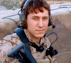 Parents of SEAL killed in helicopter crash join billion-dollar lawsuit against the government after 'their Verizon phone was tapped when they accused the military of a cover-up over their son's death' #NSA #News. Updated: 6/13