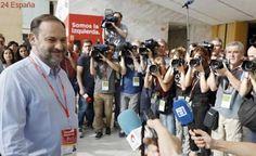 Arranca el 39 Congreso Federal del PSOE entre apelaciones a la unidad en torno a Sánchez