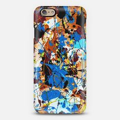 """""""SKY"""" phone case. Available for different types of phones."""