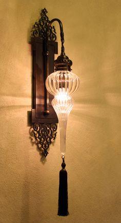 MINI luce Street Antico Ornamenti Da Giardino Casa Luci lampade in miniatura Divertente
