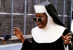 A #Disney está trabalhando em um remake de #MudançadeHábito, filme com atuação marcante da atriz #WhoopiGoldberg, que ainda não está envolvida no projeto. Será que teremos a Irmã Mary Clarence mais uma vez nos cinemas?  #instaffc #sisteract #sisteract2 #sistermaryclarence #FFCulturalCinema #FFCultural
