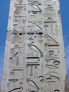 obelisco plaza san juan de letran