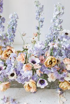 Weddings – Ashley Fox Designs Wedding Flowers Minnesota – Famous Last Words Spring Wedding Flowers, Floral Wedding, Wedding Bouquets, Spring Weddings, Flower Bouquets, Wedding Favors, Wedding Rings, Floral Centerpieces, Floral Arrangements