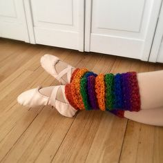 Crochet Pattern for Star Stitch Leg Warmers in multiple sizes - Welcome to sell finished items