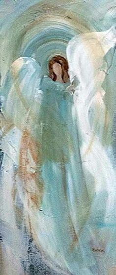 Todella kaunis enkeli