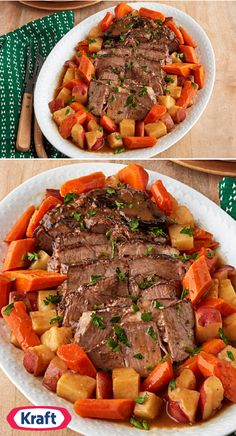 1752 best comfort food recipes images on pinterest cooking recipes and carrots let the family enjoy a wonderfully special entree thanks to this pot roast dish if youre looking for a stunning recipe to try out during forumfinder Gallery