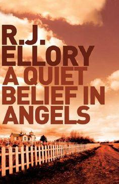A quiet belief in angels - Thrilling!
