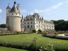 Château de Chenonceau - 53 tips de4343 visitantes