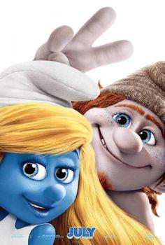 藍精靈2/藍色小精靈2(Smurf 2)03