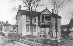 Minnesota's Most Haunted Places