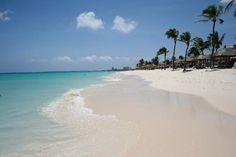 Bucuti & Tara Beach Resorts Aruba: beautiful beach!