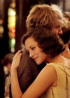 """""""Midnight in Paris"""" - Woody Allen Woody Allen, Movies Showing, Movies And Tv Shows, Midnight In Paris, Famous Duos, Love Scenes, Romantic Scenes, Owen Wilson, Love Film"""