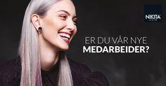 Vi søker flere frisører til Oslo og Trondheim. Trondheim, Oslo, Hair, Greenfinch, California Hair