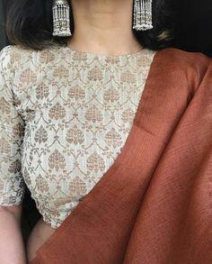 New Bridal Wear Pakistani Colour 56 Ideas Lehenga Designs, Kurta Designs, Sari Blouse Designs, Fancy Blouse Designs, Anarkali, Lehenga Sari, Saree Blouse, Bridal Lehenga, Sari Design