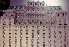 Paramount Hotel Times Square New York (Nueva York, Estado de Nueva York): opiniones, comparación de precios y fotos del hotel - TripAdvisor