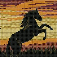 Thrilling Designing Your Own Cross Stitch Embroidery Patterns Ideas. Exhilarating Designing Your Own Cross Stitch Embroidery Patterns Ideas. Cross Stitch Horse, Cross Stitch Pillow, Cross Stitch Animals, Cross Stitch Charts, Cross Stitch Designs, Cross Stitch Patterns, Cross Stitching, Cross Stitch Embroidery, Embroidery Patterns