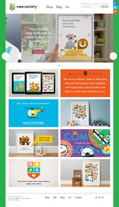 14 lousy web design trends that are making a comeback – Econsultancy Business Articles, Social Business, Happy Design, Ui Web, Web Design Trends, Social Marketing, Digital Marketing, User Interface Design, Ipad Mini