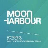 Hot Since 82 - Evolve Or Die (Soundcloud Snippet) de Hot Since 82 na SoundCloud