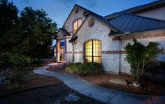 Hill Country Home Style