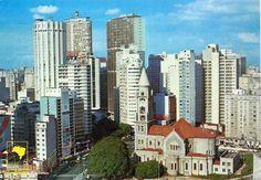 Sao Paulo circa 1976