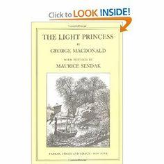 The Light Princess (Sunburst Book) by George Macdonald. $7.99. Author: Maurice Sendak. Publication: August 1, 1984. Series - Sunburst Book. Publisher: Square Fish; Reissue edition (August 1, 1984)