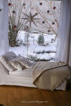 Das Lieblingsfenster - Ein Schweizer Garten