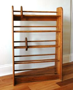 How To Building – Wooden Dvd Rack PDF Download Plans CA US Need to make one of these! or 2 or 3.....