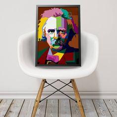 Som pianist var Grieg en fortreffelig tolker av egne verker. Han hadde også store litterære evner som kommer til uttrykk i en rekke artikler og fremfor alt i en meget omfattende korrespondanse. Han var æresdoktor ved universitetene i Cambridge og Oxford og vi kaller han derfor Dr. Grieg!