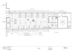 Image 19 of 22 from gallery of Missy Lui Spa / Sasufi. Floor Plan