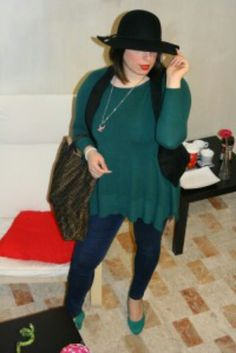 My new outfit post http://fashionculture.altervista.org/pantone-docet/#more-4046
