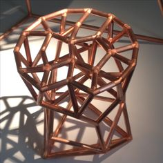 Ied Barcelona, School Design, Texture, Furniture, Home Decor, Copper, Innovative Products, Surface Finish, Decoration Home