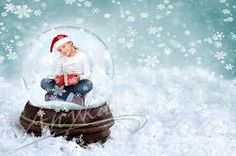 Afbeeldingsresultaat voor kerstkaart kinderen