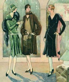 Mode 1930