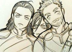 Hehe I love this family