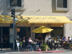 Creme de la Crepe | Long Beach, CA
